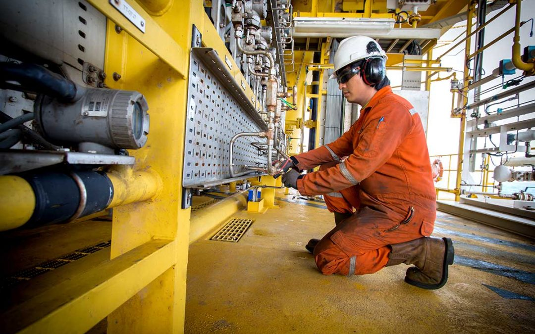 Hazard Identification and Management in Oil & Gas Industry