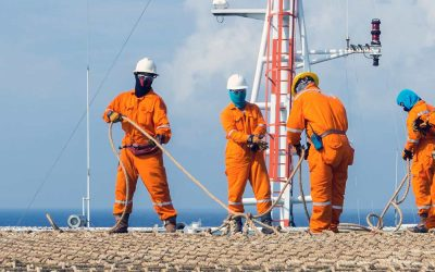 How To Hold Oil Workers Accountable for Personal Protective Equipment