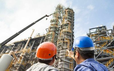 Learn to Accurately Assess Risk at Refineries