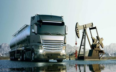 Oil and Gas Safety Training: Transportation Safety