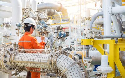 Real-time Safety Reports in Oil & Gas Are Not a Myth