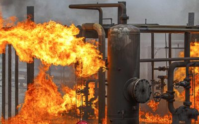 Refinery Fire and Explosion Safety: Hazards and Challenges with Aging Infrastructure