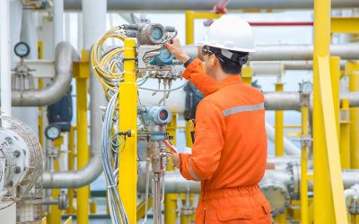 How to Build a Culture of Safety at Oil & Gas Worksites