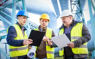 Top Safety Tips for the Oil and Gas Industry