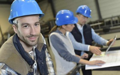 Oil & Gas Safety Training: Avoid These Behavior-Based Safety Issues